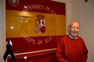 Patricio Borobio